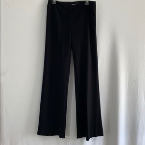 Classic Trina Turk Wide-Leg Trousers in 8.